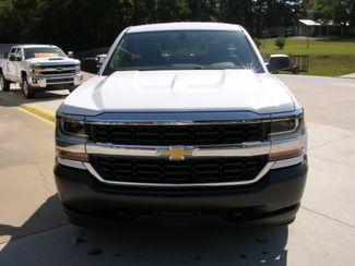 2018 Chevrolet Silverado 1500 Work Truck Sheridan, Arkansas 2