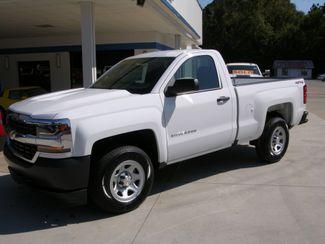 2018 Chevrolet Silverado 1500 Work Truck Sheridan, Arkansas 1