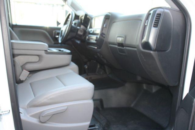 2018 Chevrolet Silverado 2500HD Work Truck Houston, Texas 12