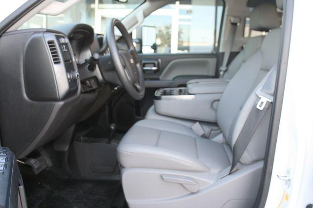 2018 Chevrolet Silverado 2500HD Work Truck Houston, Texas 13