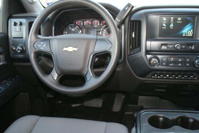 2018 Chevrolet Silverado 2500HD Work Truck Houston, Texas 14
