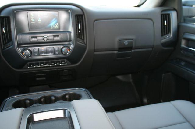 2018 Chevrolet Silverado 2500HD Work Truck Houston, Texas 15