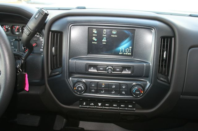 2018 Chevrolet Silverado 2500HD Work Truck Houston, Texas 16