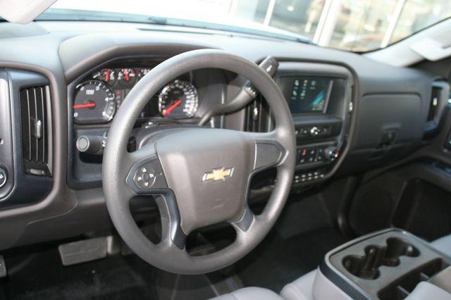 2018 Chevrolet Silverado 2500HD Work Truck Houston, Texas 19