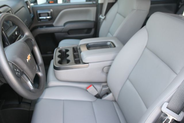 2018 Chevrolet Silverado 2500HD Work Truck Houston, Texas 20