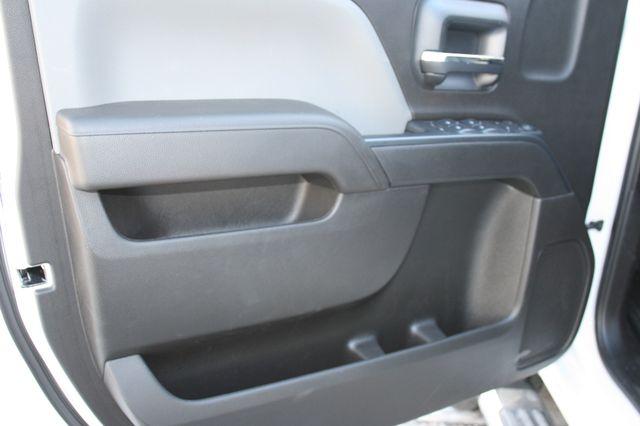2018 Chevrolet Silverado 2500HD Work Truck Houston, Texas 21