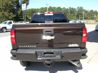 2018 Chevrolet Silverado 2500HD High Country Sheridan, Arkansas 4