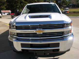2018 Chevrolet Silverado 2500HD Work Truck Sheridan, Arkansas 2