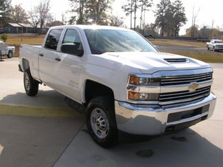 2018 Chevrolet Silverado 2500HD Work Truck Sheridan, Arkansas 3
