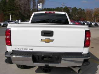 2018 Chevrolet Silverado 2500HD Work Truck Sheridan, Arkansas 4