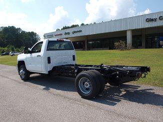 2018 Chevrolet Silverado 3500HD Work Truck Lineville, AL 1