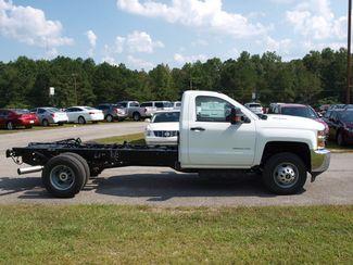 2018 Chevrolet Silverado 3500HD Work Truck Lineville, AL 3