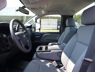 2018 Chevrolet Silverado 3500HD Work Truck Lineville, AL 6