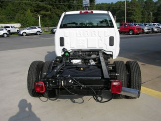 2018 Chevrolet Silverado 3500HD Work Truck Sheridan, Arkansas 4