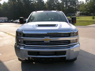 2018 Chevrolet Silverado 3500HD Work Truck Sheridan, Arkansas 2
