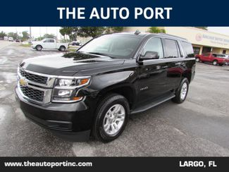 2018 Chevrolet Tahoe LT W/NAVI | Clearwater, Florida | The Auto Port Inc in Clearwater Florida