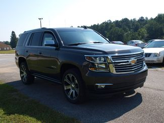 2018 Chevrolet Tahoe Premier Lineville, AL 4