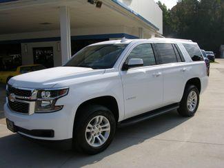 2018 Chevrolet Tahoe LS Sheridan, Arkansas 1
