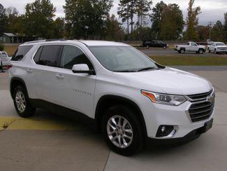 2018 Chevrolet Traverse LT Cloth Sheridan, Arkansas 3