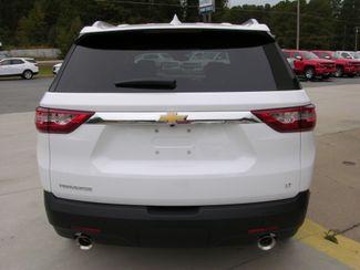 2018 Chevrolet Traverse LT Cloth Sheridan, Arkansas 4