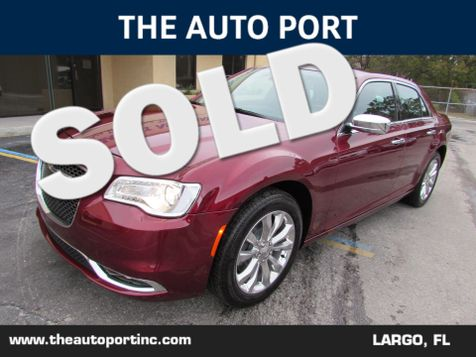 2018 Chrysler 300 Limited AWD | Clearwater, Florida | The Auto Port Inc in Clearwater, Florida