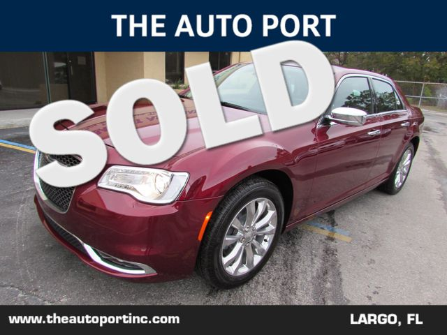 2018 Chrysler 300 Limited AWD | Clearwater, Florida | The Auto Port Inc in Clearwater Florida