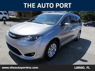 2018 Chrysler Pacifica in Clearwater Florida