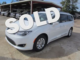 2018 Chrysler Pacifica Touring L Plus Houston, Mississippi