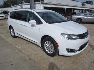 2018 Chrysler Pacifica Touring L Plus Houston, Mississippi 1