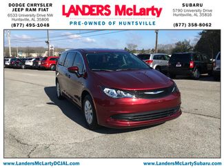 2018 Chrysler Pacifica L | Huntsville, Alabama | Landers Mclarty DCJ & Subaru in  Alabama