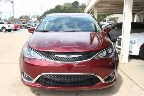 2018 Chrysler Pacifica Touring Plus in Vernon, Alabama