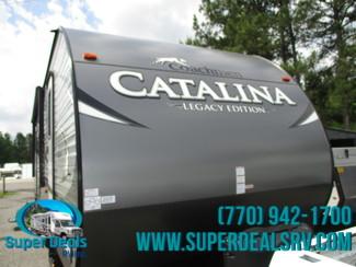 2018 Coachmen Catalina Legacy 263RLS | Temple, GA | Super Deals RV-[ 2 ]