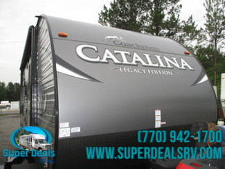 2018 Coachmen Catalina 243RBSLE | Temple, GA | Super Deals RV-[ 2 ]