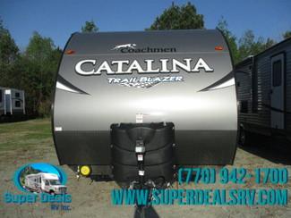 2018 Coachmen Catalina TrailBlazer 26TH-[ 2 ]