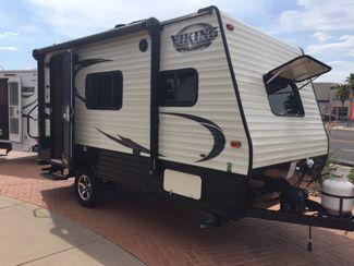 2017 Coachmen Viking 16FB    in Surprise-Mesa-Phoenix AZ