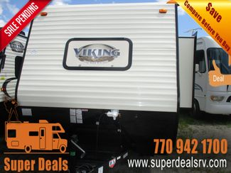 2018 Coachmen Viking 17BHS | Temple, GA | Super Deals RV-[ 2 ]