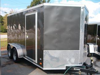 2018 Covered Wagon Enclosed 7x14 in Madison, Georgia