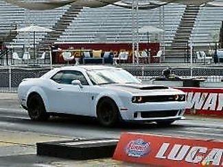 2018 Dodge Challenger SRT Demon Dallas, Georgia