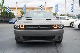 2018 Dodge Challenger SXT Hialeah, Florida 1