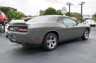 2018 Dodge Challenger SXT Hialeah, Florida 3