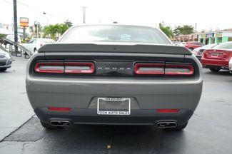 2018 Dodge Challenger SXT Hialeah, Florida 4