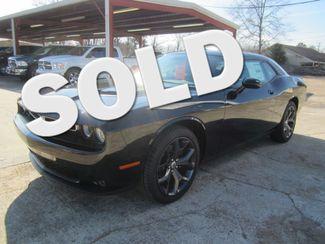 2018 Dodge Challenger SXT Plus Houston, Mississippi