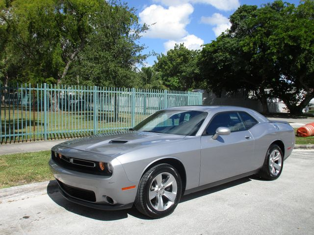 2018 Dodge Challenger SXT Come and visit us at oceanautosalescom for our expa