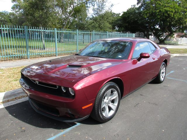 2018 Dodge Challenger SXT Come and visit us at wwwoceanautosalescom for our expanded inventory