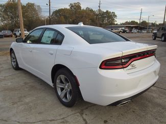 2018 Dodge Charger SXT Plus Houston, Mississippi 4