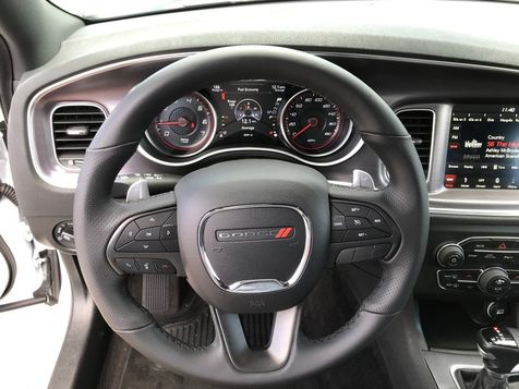 2018 Dodge Charger R/T Scat Pack   Huntsville, Alabama   Landers Mclarty DCJ & Subaru in Huntsville, Alabama
