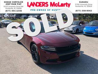 2018 Dodge Charger SXT | Huntsville, Alabama | Landers Mclarty DCJ & Subaru in  Alabama