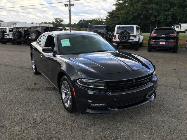 2018 Dodge Charger SXT Plus | Huntsville, Alabama | Landers Mclarty DCJ & Subaru in  Alabama