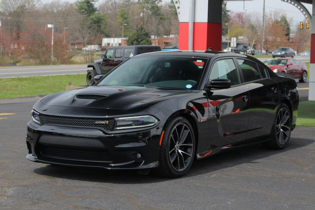 2018 Dodge Charger R/T Scat Pack Mooresville , NC 24