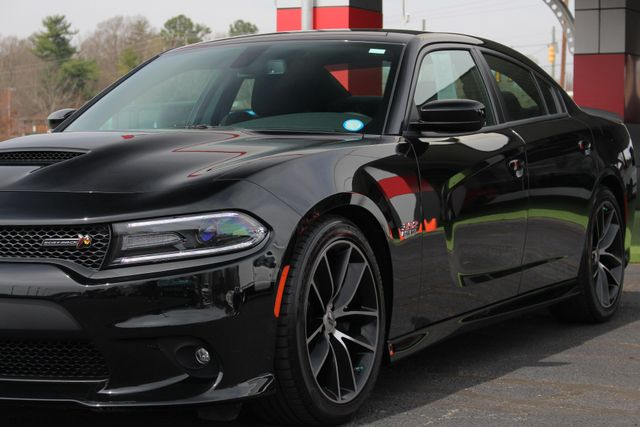 2018 Dodge Charger R/T Scat Pack Mooresville , NC 26